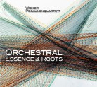 ORCHESTRAL ESSENCE & ROOTS 2014 Cover